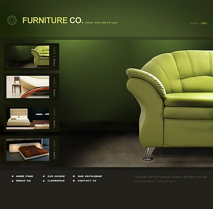 Furniture Design Templates wonderful furniture design templates designer brochure with